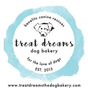 treat dreams dog bakery